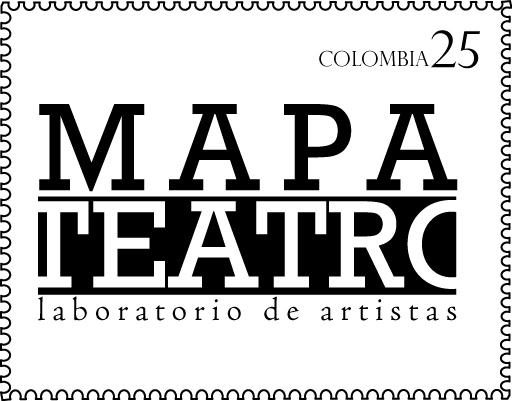 MapaTeatro
